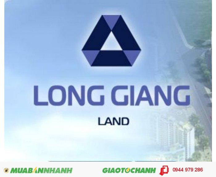Thông tin chủ đầu tư dự án Long Giang Thành Thái Quận 10, chỉ 1.59 tỷ/ 2PN