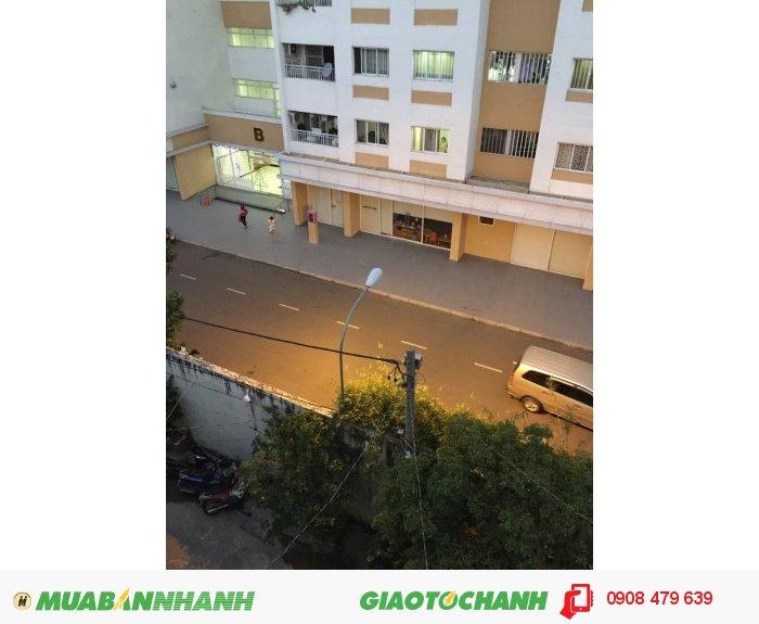 Bán gấp MT 16m Khuông Việt – Hòa Bình , p5 , q11