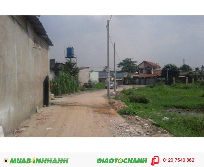 Bán đất ngay UBND Vĩnh Lộc B