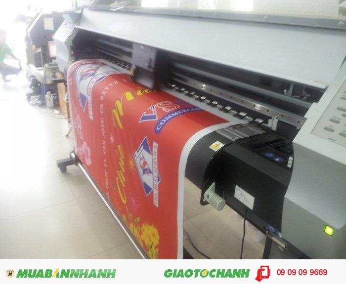 In phông nền silk cao cấp được In Kỹ Thuật Số trực tiếp thực hiện trên máy in Mimaki Nhật Bản hiện đại, máy mới 100%, nhập khẩu nguyên chiếc trực tiếp từ nước ngoài, 3