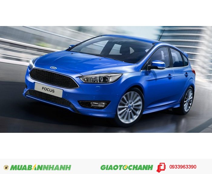 Bán xe Ford New Focus 1.5 Ecoboost AT 2016 2