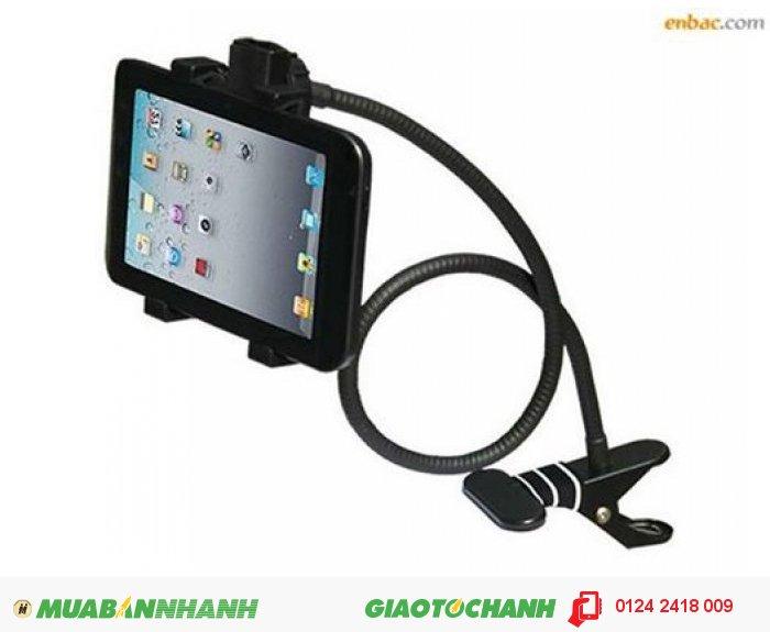 Kẹp Đa Năng Đuôi Khỉ Cho Ipad Và Galaxy Tab0