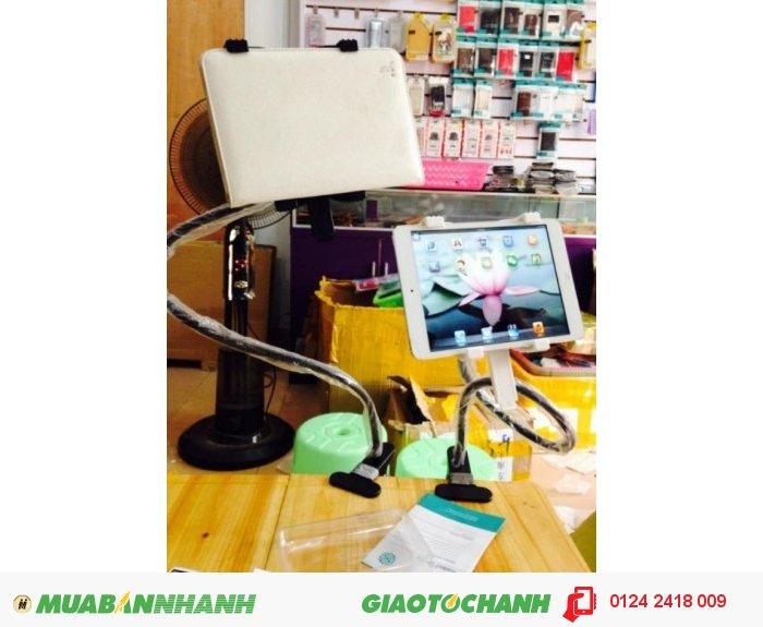 Kẹp Đa Năng Đuôi Khỉ Cho Ipad Và Galaxy Tab2