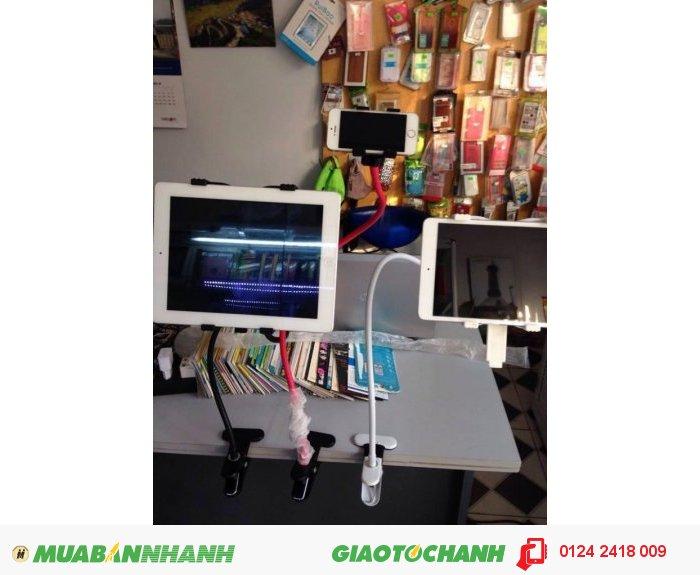 Kẹp Đa Năng Đuôi Khỉ Cho Ipad Và Galaxy Tab3