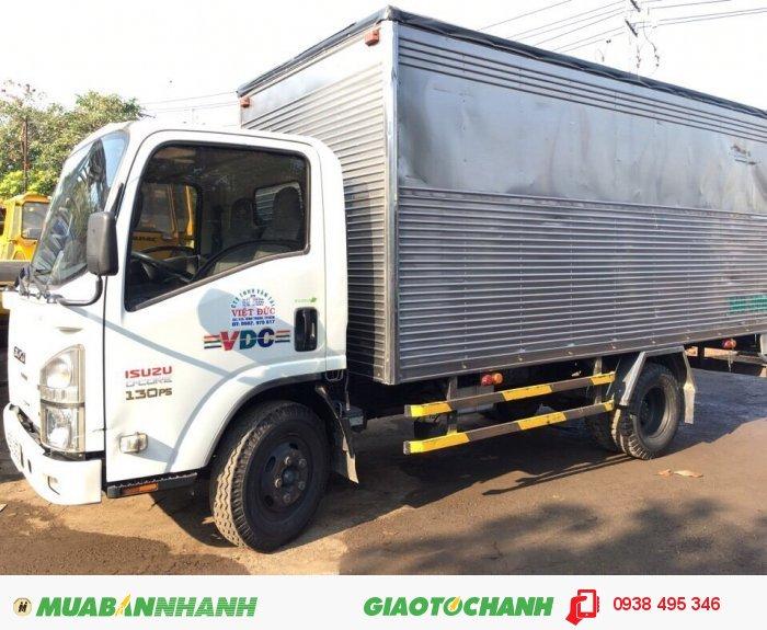 Isuzu FVM sản xuất năm 2010 Số tay (số sàn) Xe tải động cơ Dầu diesel