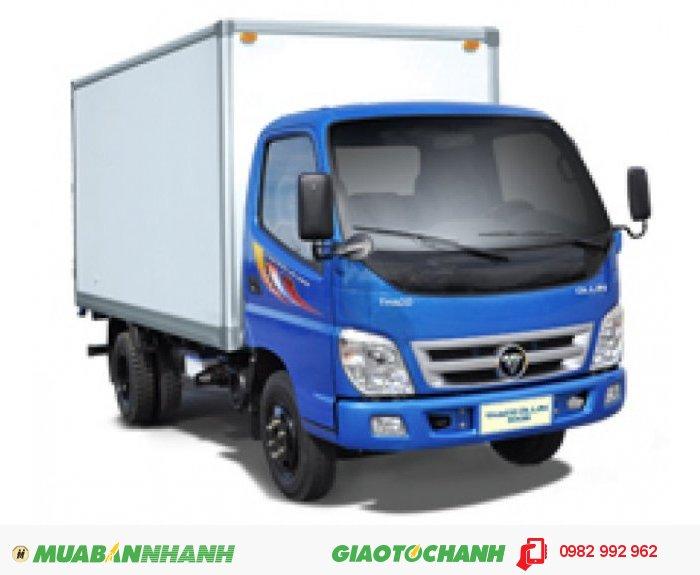 Xe tải Thaco OLLIN 500B