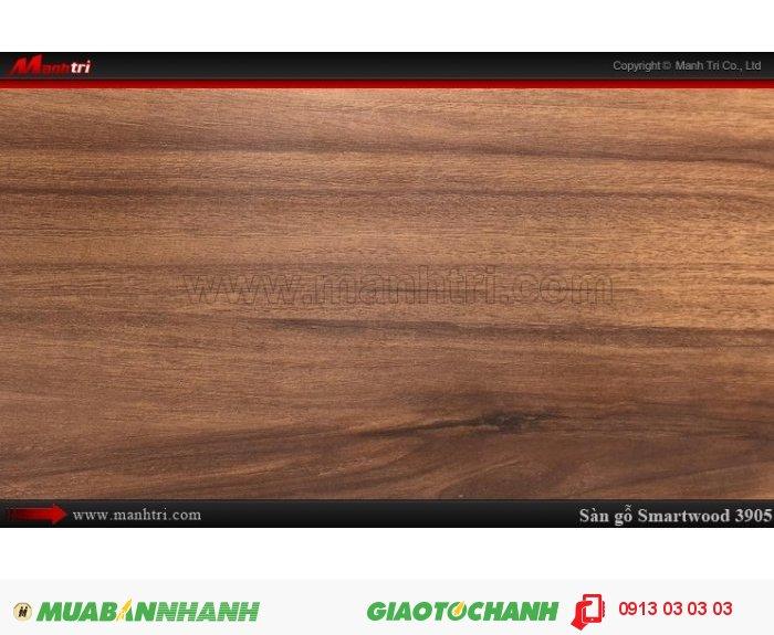 Sàn gỗ SmartWood 39050