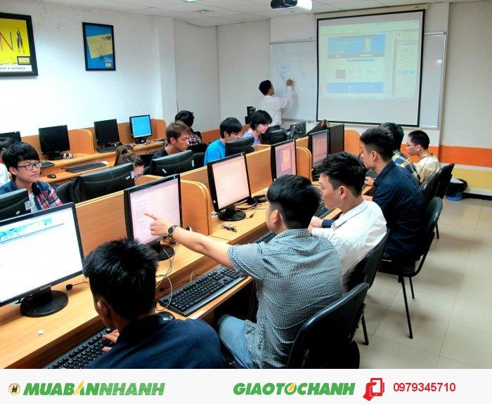Đào tạo thiết kế đồ họa | khóa học thiết kế đồ họa cho doanh nghiệp, cơ quan  Tại tp.HCM