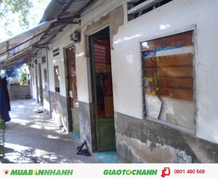 Cần bán GẤP nhà Huỳnh Tấn Phát, P. Phú Thuận, Quận 7. Dt 162m2