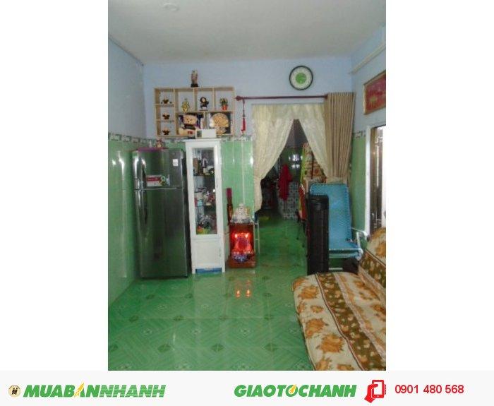 Công ty Á Châu bán nhà hẻm xe hơi Nguyễn Văn Quỳ, khu phố 1, Q7