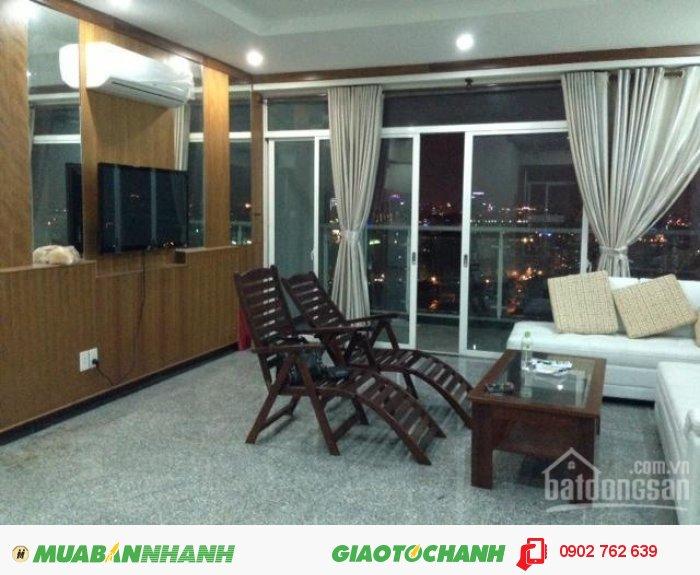 Kẹt tiền bán CH Hoàng Anh River View,138m2, full NT, giá tốt 3 tỷ 6