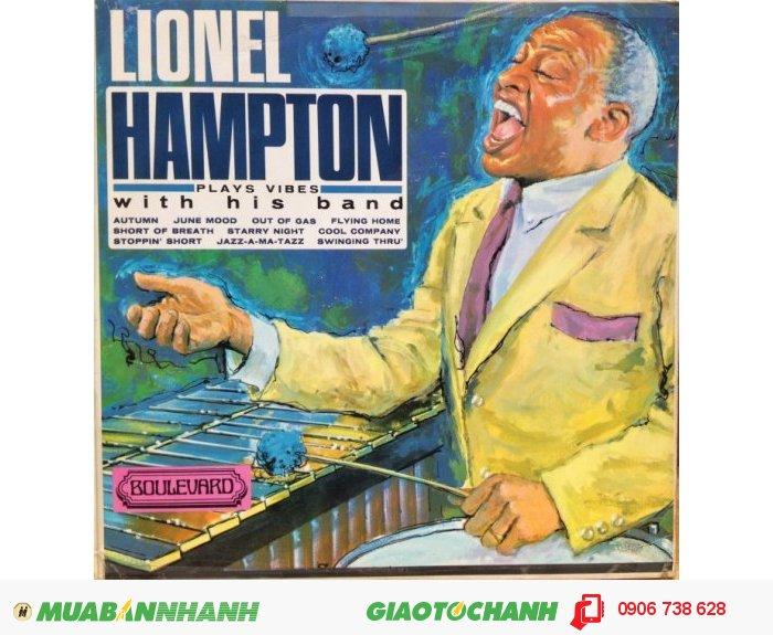 Bán nhiều đĩa than cũ (LP) từ Mỹ, Châu Âu