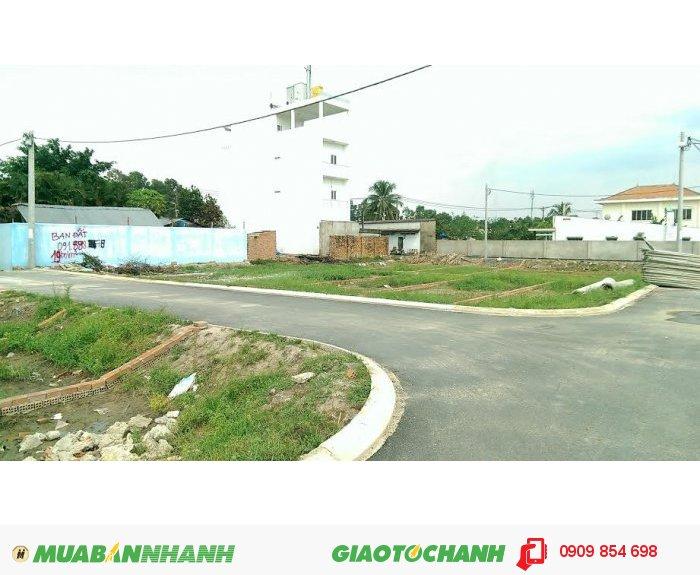 Bán đất nền dự án RIO CASA – canh chợ, giá chỉ 630TR/NỀN.