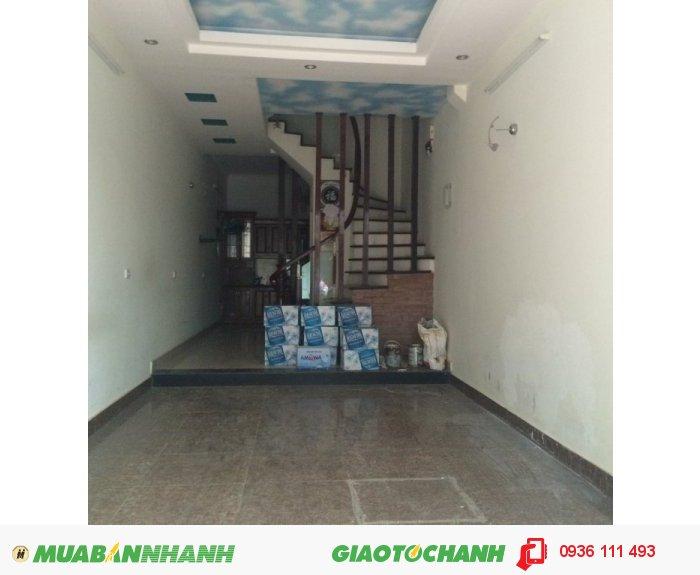Bán Nhà Liền Kề 63m2 Lê Trọng Tấn Thanh Xuân