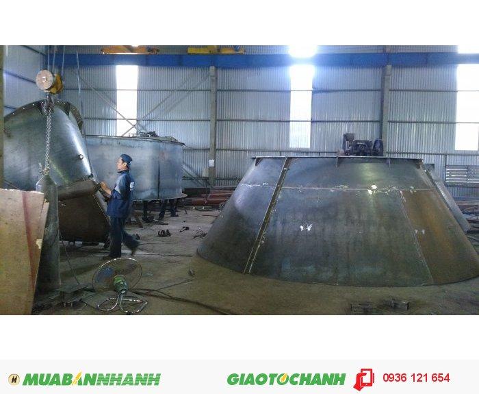 Silo lắp ghép 300 đến 500 tấn0