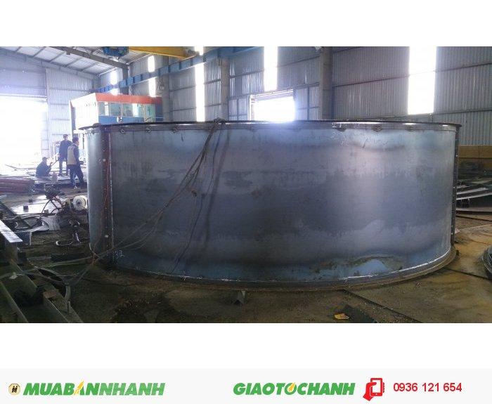 Silo lắp ghép 300 đến 500 tấn2