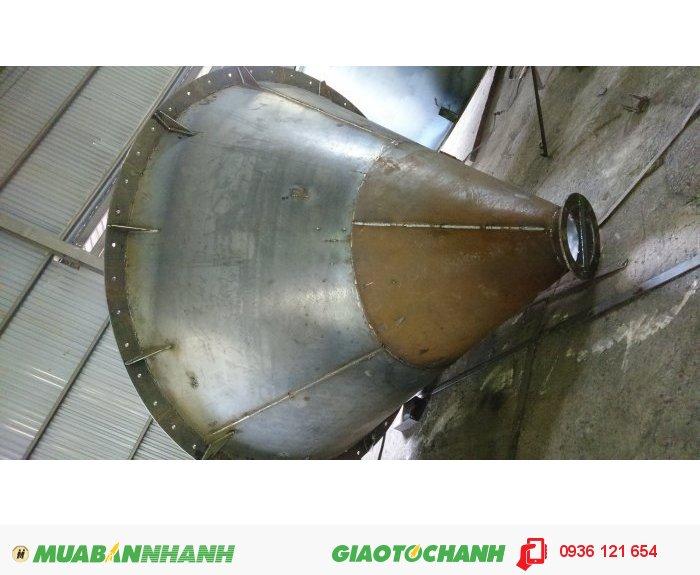 Silo lắp ghép 300 đến 500 tấn4