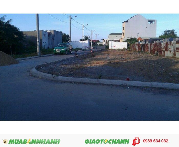 Tôi cần bán lô đất ở gần chùa Vạn Đức đường Tô Ngọc Vân quận Thủ Đức