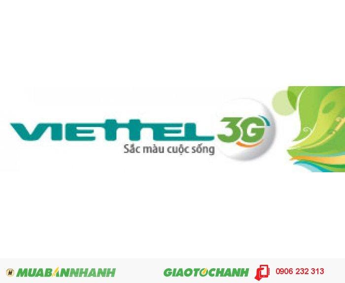 Sim 3G giá rẻ tại Hà Nội, không nạp tiền đồng giá  95K