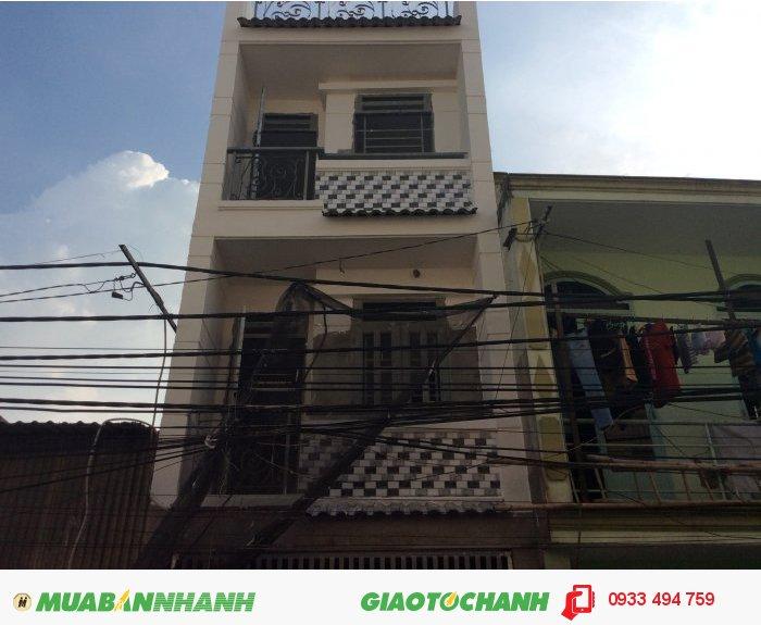 Nhà cấp 4 Lê Đình Cẩn, dt 30m2, giá 970tr