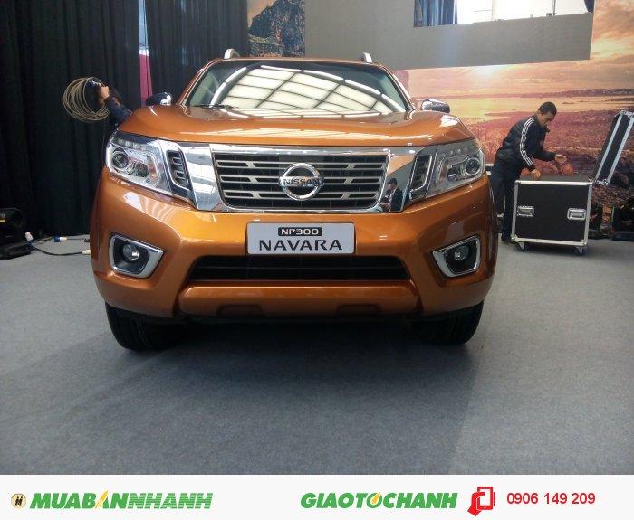 Xe bán tải Nissan Navara EL 2018 đủ màu giao ngay