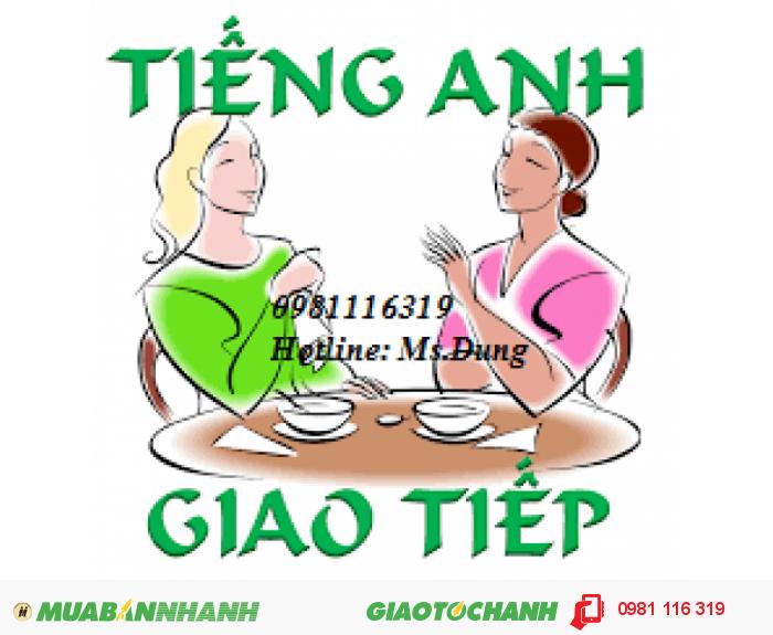 Khóa học tiếng anh giao tiếp tốt nhất tại Hà Nội