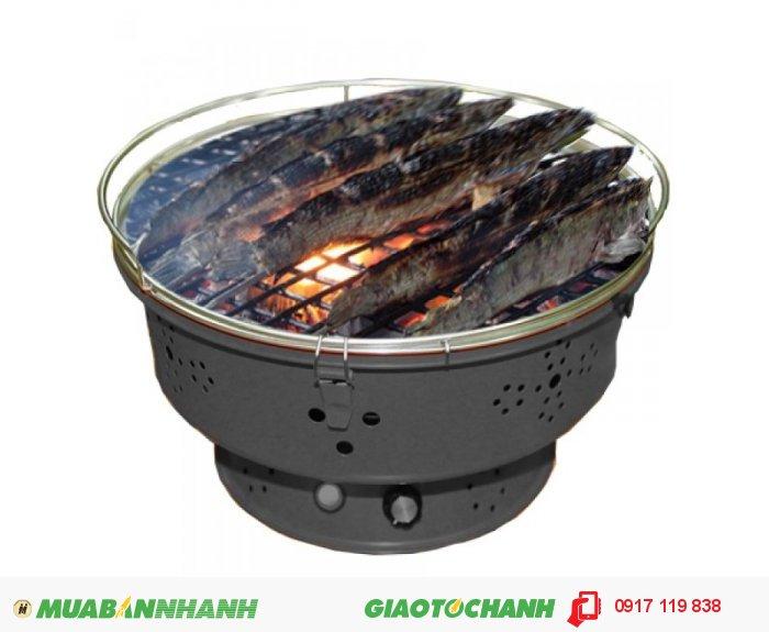 Bếp nướng BN300