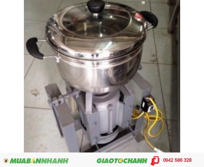 Siêu Thị Máy Thực Phẩm Quang Trung chuyên cung cấp máy xay giò bao đá giá tốt nhất1