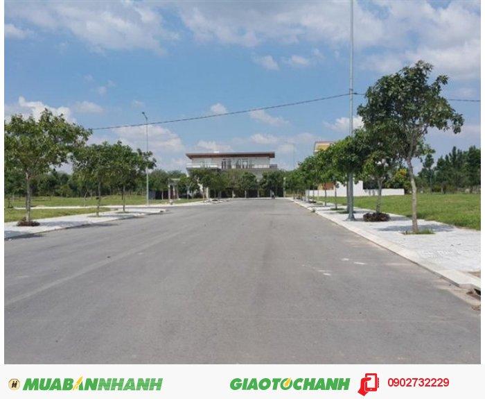 Bán gấp đất ở, đầu tư hấp dẫn, vị trí đẹp nhất Nhơn Trạch gần sân bay Long Thành