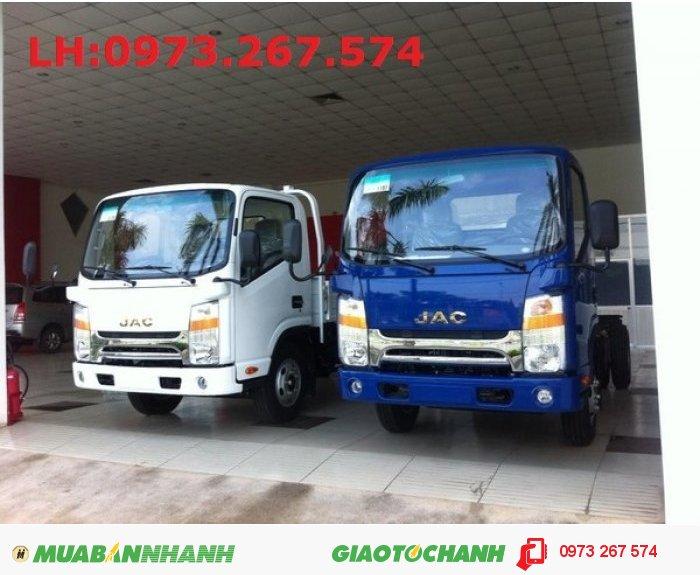 Bán xe tải JAC HFC1047K3 2.4 tấn 2T4 2.5T/ BÁN xe tải JAC HFC1047K3 2.4 tấn 2T4 2.5T