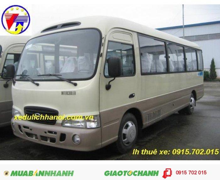 Thuê xe đi lễ 10 đền Tuyên Quang