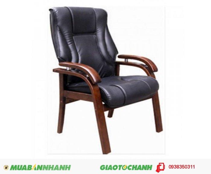 Ghế văn phòng / Ghế giám đốc Hòa Phát GH060