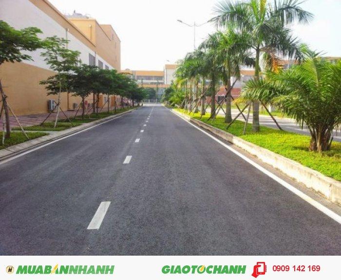 Bán đất Thổ cư KHU DÂN CƯ MỚI Thuận An,BD  ngay bệnh viện,Trường,giáp TPHCM.