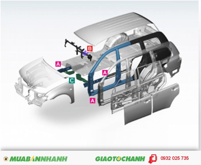 Chuyên cung cấp dòng xe Mitsubishi Pajero Sport