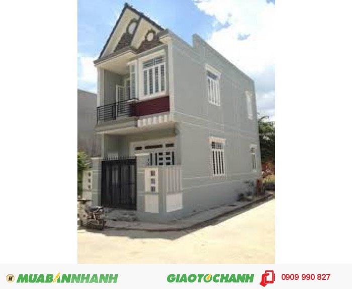 Nhà mới ở ngay, 850tr/85m2. đường 12m, bao sang tên, Sổ hồng riêng