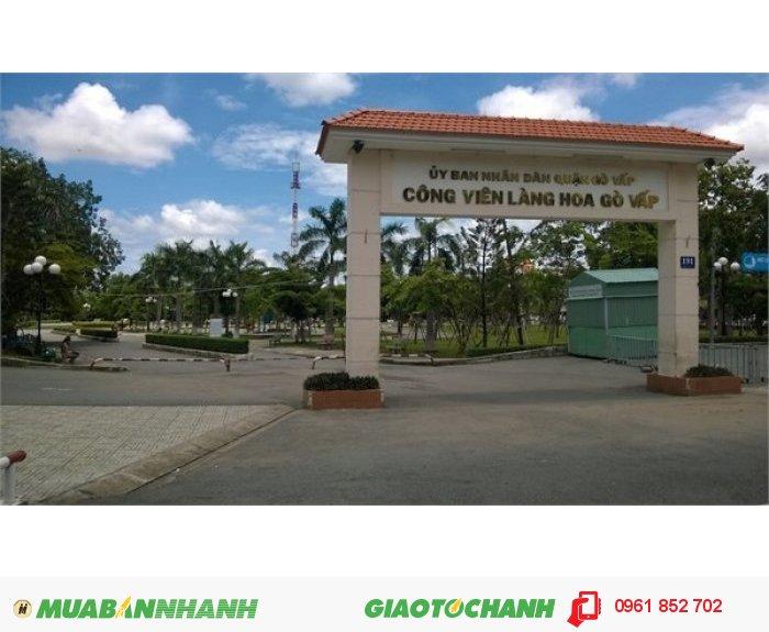 Chào đón Tết Nguyên Đán mở bán lô đất mặt tiền ngay UBND phường Phú Hữu, quận 9