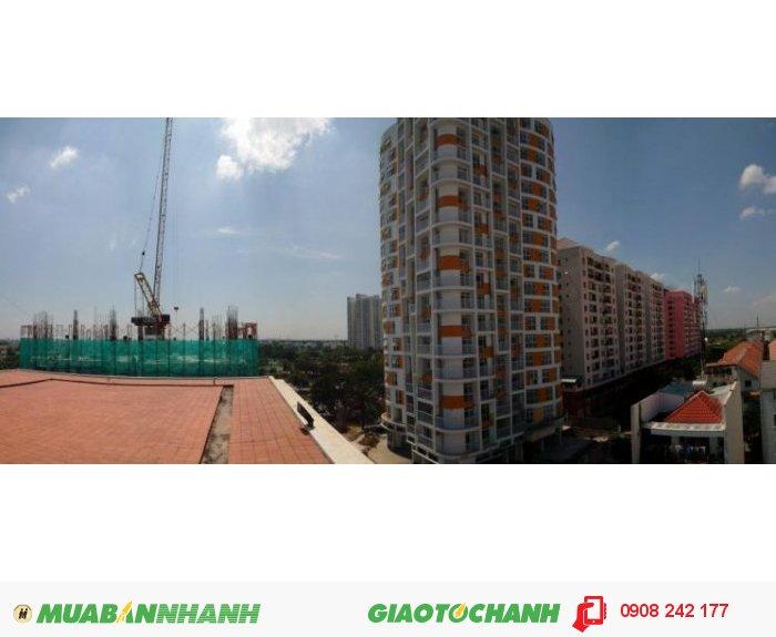 Bán Căn Hộ Skyway Nguyễn Văn Linh - Bình Chánh 73M2 Giá 1 tỉ 080