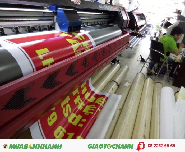 In banner liên hệ dịch vụ cho thuê tại In Kỹ Thuật Số với chất liệu hiflex - in hiflex số lượng ít, 1