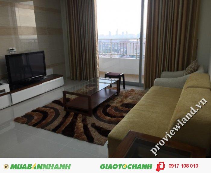 Bán căn hộ cantavil premier -tầng cao view đẹp- giá chỉ 3TY85