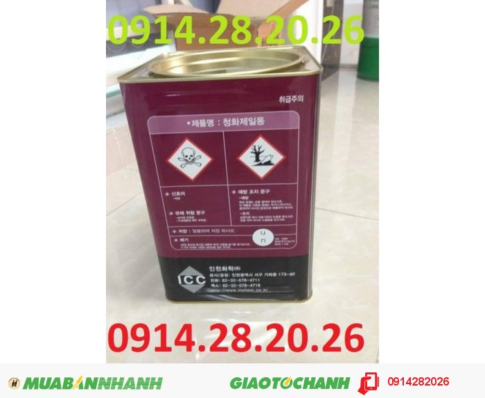 Bán CUCN-Đồng-Xyanua-Copper-Cyanide0