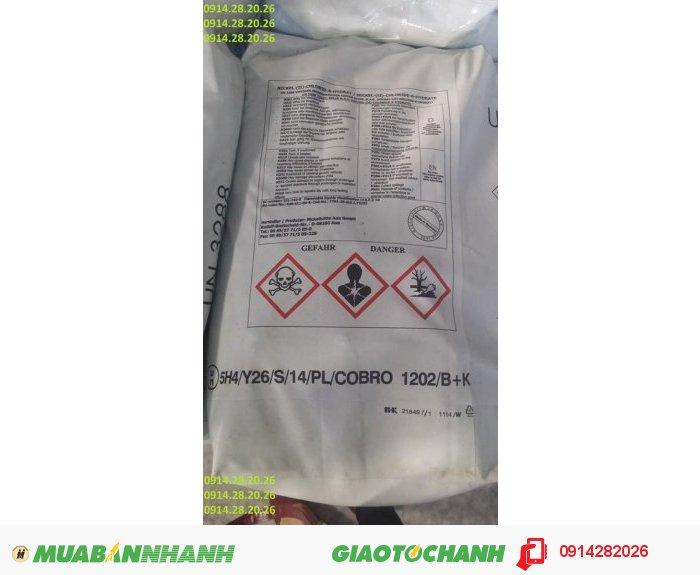 Bán NiCl2-nickel-chloride-Niken-Clorua2
