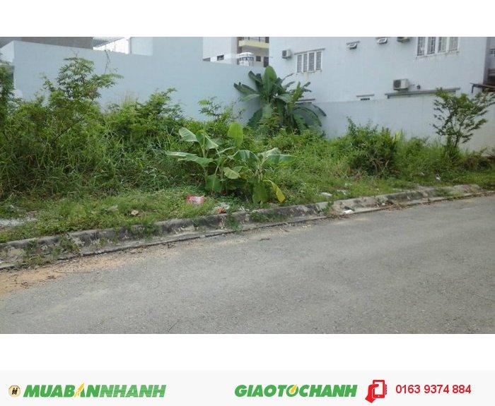 Rất thiện chí bán nhanh đất Lê Thị Riêng, Q12, giá tốt 13.1tr/m2