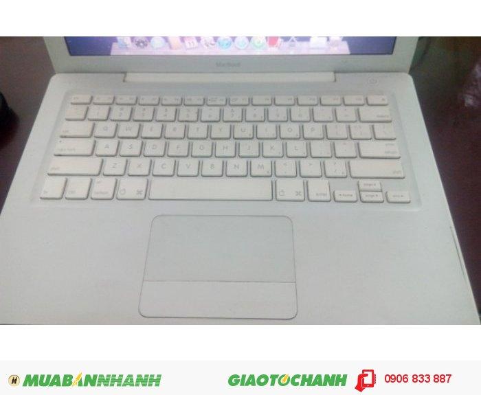 Macbook 2007 vỏ nhựa giá  rẻ