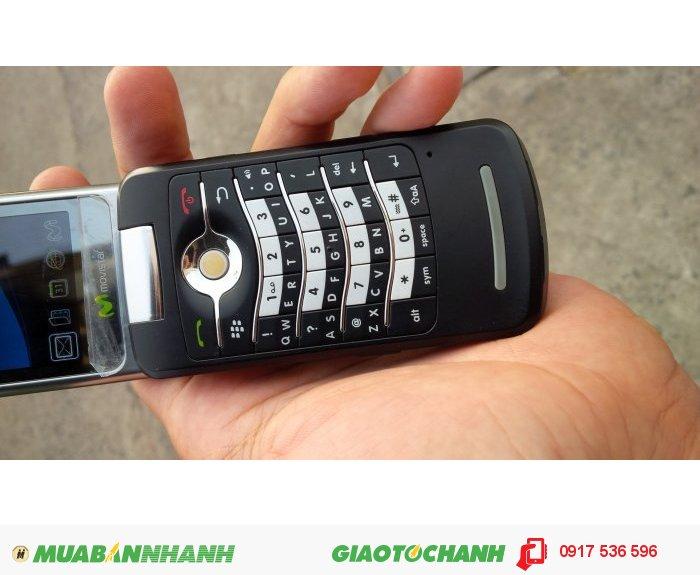 BlackBerry 8220, wifi, mới 99%, nguyên zin, BH 3 tháng0