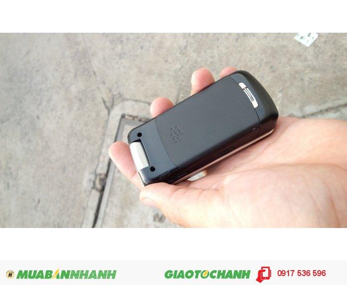 BlackBerry 8220, wifi, mới 99%, nguyên zin, BH 3 tháng2