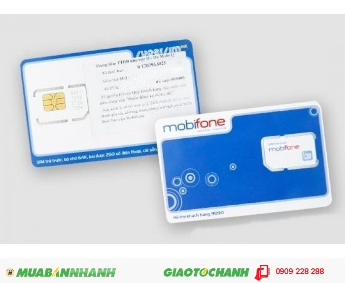 Sim 3g Mobifone -Sim 3g Cho Ipad Mini- Sim 3g Giá Rẻ-Sim 3g TP.HCM