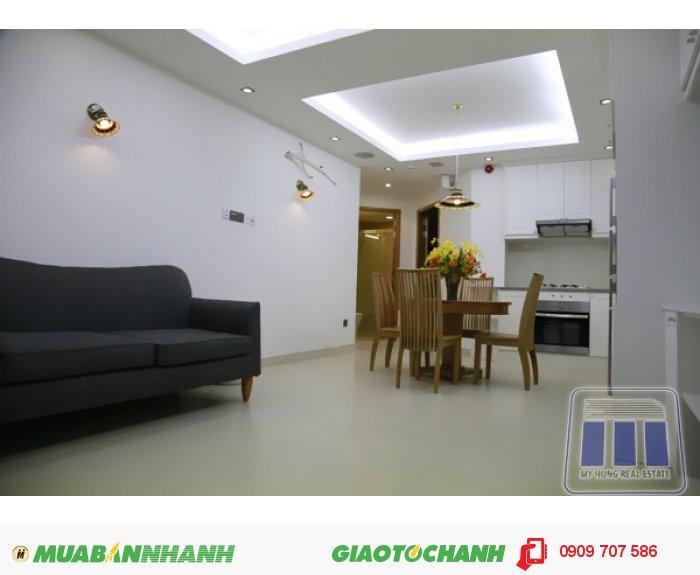 Nhà mới xây 2 lầu tuyệt dẹp khu biệt thự hẻm 8m Phạm Văn Hai.