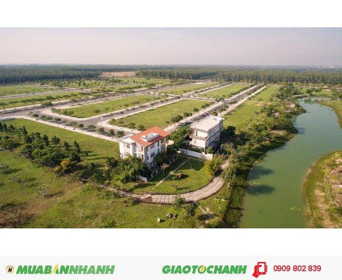 Đất Nền Khu Đô Thị Đông Sài Gòn, MT đường vành đai 3, DT 6x19