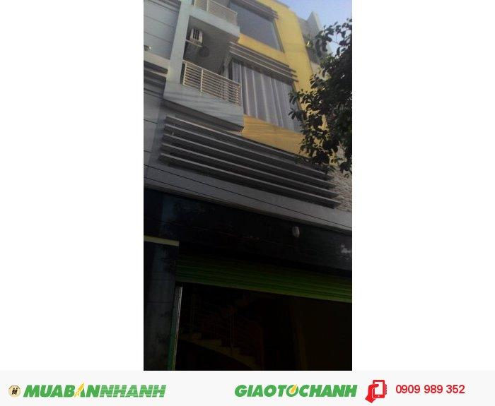 Chính chủ bán nhà ở 2 năm- Nguyễn Thị Định 1 trệt 3 lầu Trung tâm Q2 chỉ 2.8 tỷ