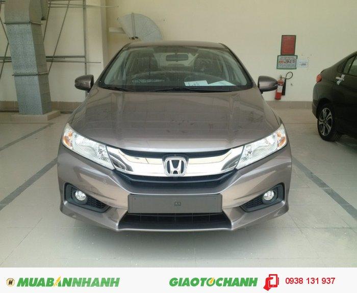 Honda City sản xuất năm 2016 Số tự động Hybrid